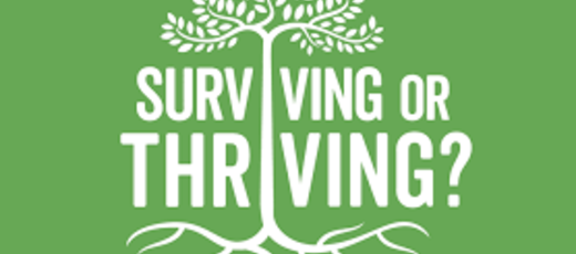 surviving or thriving