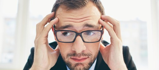 frustrated businessman with glasses 1098 3402