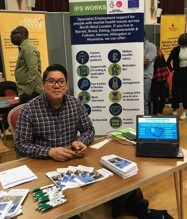 Ealing Employment Fair 2018 sml