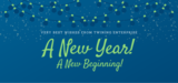 A New Year  A New Beginning   1